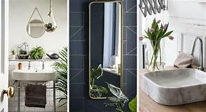 Carrelage Tendance 2018 : salle de bains focus sur les 15 grandes tendances de 2018 ~ Melissatoandfro.com Idées de Décoration