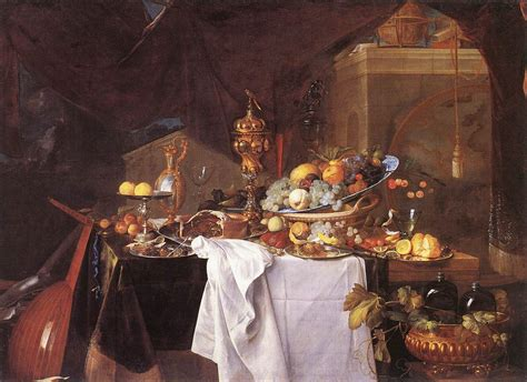 deserte de cuisine file jan davidsz de heem a table of desserts wga11289
