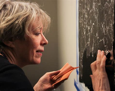 rhiannon newman the changing painting interview with dove bradshaw part