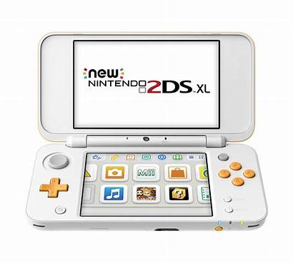 2ds Xl Nintendo Gold Date Release Console