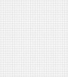 Printable Grid Graph Paper 1 8