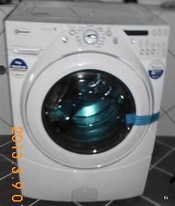 Bauknecht Waschmaschine Plötzlich Aus : bauknecht waschmaschine a 10kg neu in rednitzhembach waschmaschinen kaufen und ~ Frokenaadalensverden.com Haus und Dekorationen