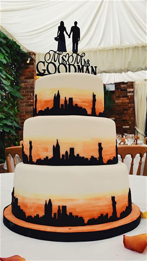 york themed wedding cake sunday baking