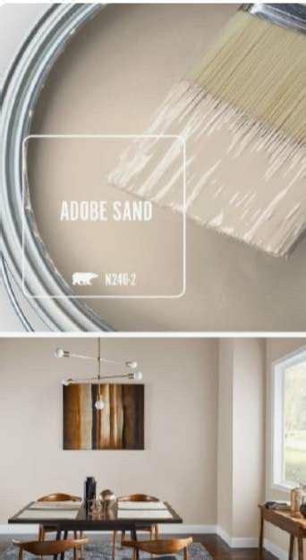 adobe sand neutral paint paint colours in 2019 paint colors for living room paint colors