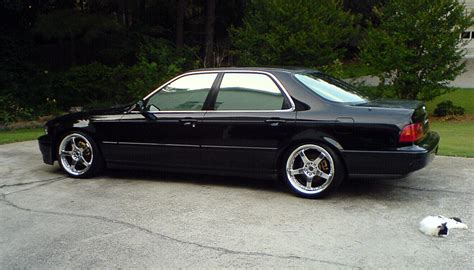 Acura Legend Tire Size by Acura Legend Rays Engineering Gram Lights 57f Pro 18x8 0
