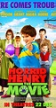 Horrid Henry: The Movie (2011) - IMDb