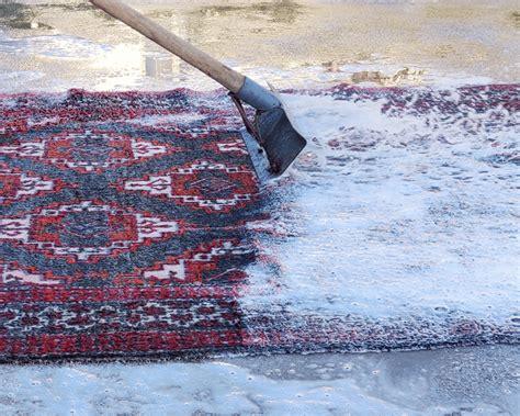 lavare un tappeto come lavare un tappeto persiano kubilai tappeti