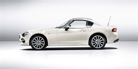 Fiat Spider Hardtop by Miata Is Getting A Hardtop Will The Fiat 124 Page 3