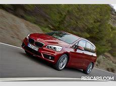 The new BMW 2 Series Gran Tourer ResCars