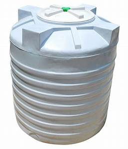 Buy Supreme White Plastic Water Tank - 500 Ltr Online At Low Price In India