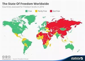 What countries are under an authoritarian regime? - Quora