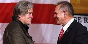 FARK.com: (9837243) Republicans blame Steve Bannon for Roy ...