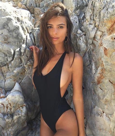 Emily Ratajkowski Social Media Photos, August 2016