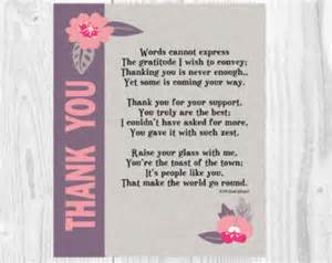 to my groom on our wedding day card thank you poem etsy