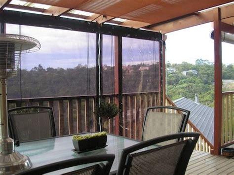 outdoor blinds cafe alfresco pvc blinds