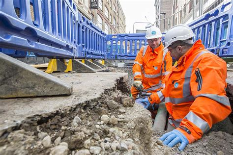 thames water publishes trunk main action plan