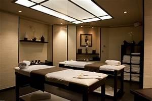 Deco Zen Salon : zen decorations deco salon esthetique deco salon moderne interior designs ~ Teatrodelosmanantiales.com Idées de Décoration