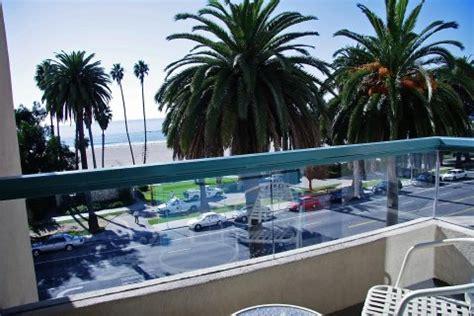 ocean view hotel santa monica ca california beaches