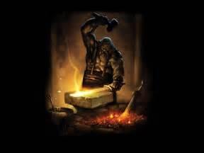 open kitchen ideas g s blacksmithing recipes the bondmaids
