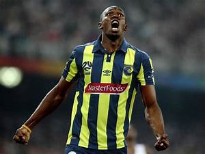 Usain Bolt Wants to Play Professional Football   Financial ...