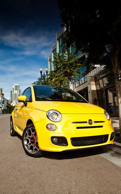 Fiat 500 Turbo Automatic by Of Fiat America Really Really Wants To Offer