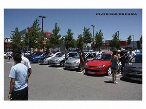 Peugeot España : club oficial peugeot 206 espa a ~ Farleysfitness.com Idées de Décoration