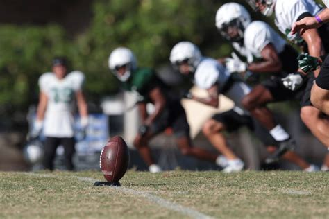4 University of Hawaii football players test positive for ...