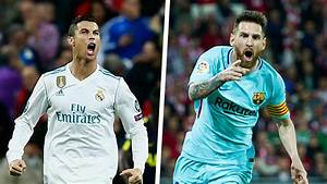 Ronaldo vs Messi - the truth on who has the better stats ...