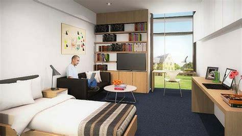 Minimalistische Einrichtung Des Kinderzimmerskinderzimmer Einrichtung Mit Hochbett by Studentenzimmer Einrichten 69 Coole Bilder