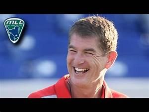 Boston Head Coach John Tucker Week 14 Post-Game Interview ...