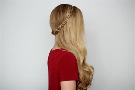Bohemian Sideswept Dutch Braid How To Wear Your Hair While Growing Out A Pixie Cut Long Layered Haircut Styles Best Hairstyles For Round Faces With Wavy Do Celebrity Updo Side Swept Bangs Cute Ways Extensions Easy Curl Short Thick Cuts Summer
