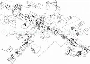 Stihl Fs 86 Parts Diagram Auto Electrical Wiring Diagram