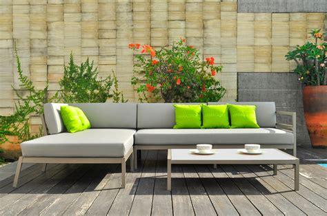 divano da giardino divani da giardino lounge e contemporanei arredica