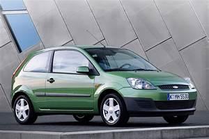 Ford Fiesta 6 : ford fiesta 1 6 16v tdci sport 2005 parts specs ~ Medecine-chirurgie-esthetiques.com Avis de Voitures