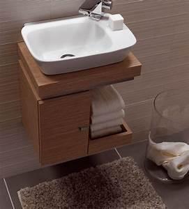 Handwaschbecken Gäste Wc : silk handwaschbecken unterschrank bad pinterest ~ Michelbontemps.com Haus und Dekorationen