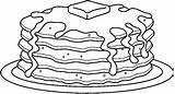 Pancake Pancakes Coloring Cake Birthday Pages Preschool Printables Colouring Crafts Clipart Drawing Worksheets Sheets Preschoolactivities Pan Clip Activity Printable Sheet sketch template