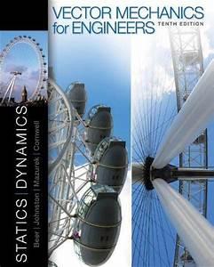 Vector Mechanics For Engineers Dynamics Beer Solution