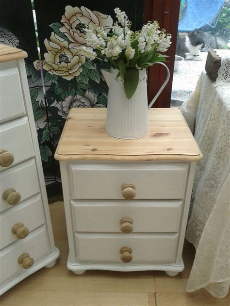 shabby chic bedside table how to diy shabby chic bedside table blogbeen 6919