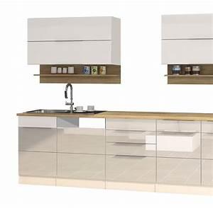 Küchenzeile Ohne Hängeschränke : k chenblock ohne ger te einbauk che ohne elektroger te 330 ~ Michelbontemps.com Haus und Dekorationen