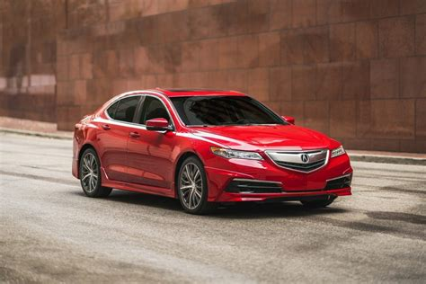 2017 acura tlx review price v6 specs release date changes