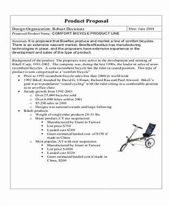 Sample proposal offer letter 6 examples in pdf word for Proposal letter to offer products