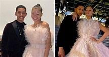 Storm Reid and Boyfriend Sayeed Shahidi at Homecoming 2019 ...