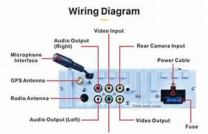 Wiring Diagram  33 Car Dvd Player Wiring Diagram