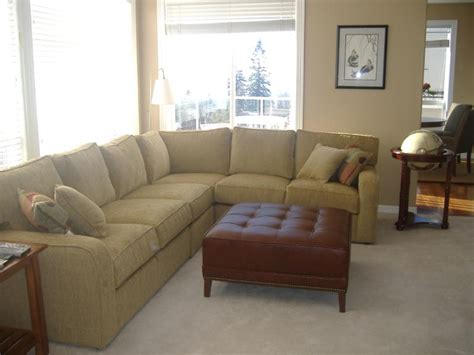 ethan allen sectional sofa used sectional sofas ethan allen attractive ethan allen leather