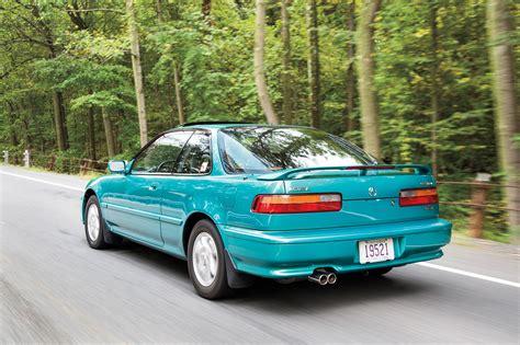 1992-1993 Acura Integra Gs-r