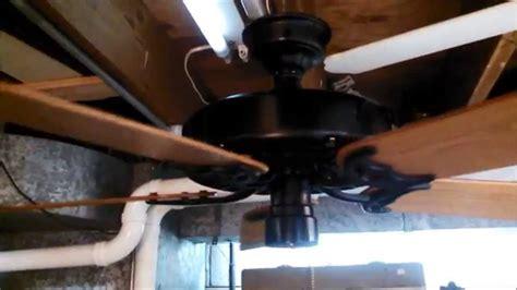 hunter ceiling fan motor not working hunter original ceiling fan motor model 23855 22625
