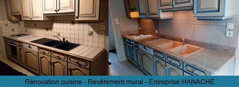 renovation cuisine plan de travail rénovation cuisine plan de travail granit et revêtement