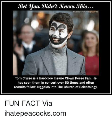 Insane Clown Posse Memes - 25 best memes about church of scientology church of scientology memes