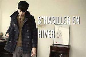 S Habiller Années 90 Homme : s 39 habiller en hiver jamais vulgaire blog mode homme magazine et relooking online ~ Farleysfitness.com Idées de Décoration