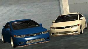 Autos Media  Honda Civic Si Jdm